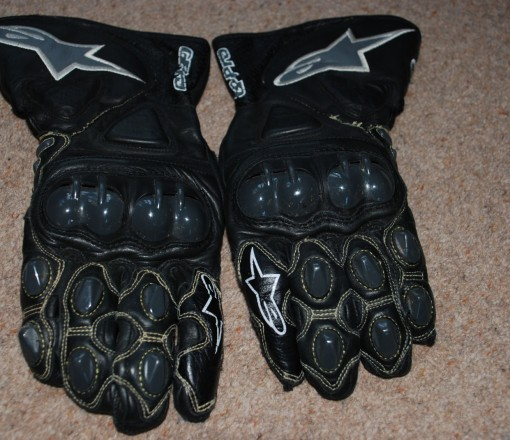 Alpinestars mens gloves